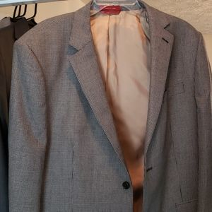Men's Blazer (New) never worn